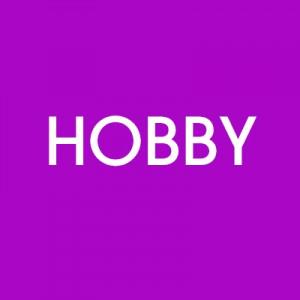 Hobbyboeken